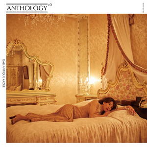 CD「ANTHOLOGY#5」