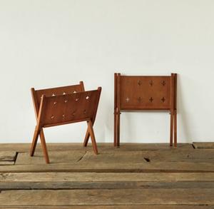 BROOKS BOOK STAND【ACME furniture】【取り寄せ品】
