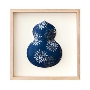 1種飾り 花火瓢箪 F01-HY005