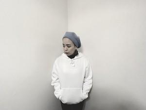 neutral hoodie(裏起毛)