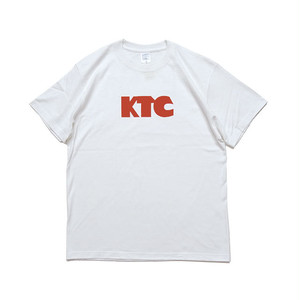 KTSB - KTC Tee (White)