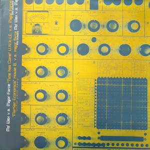 "Various / Mo Wax Vs. Major Force : Time Has Come[中古12""]"
