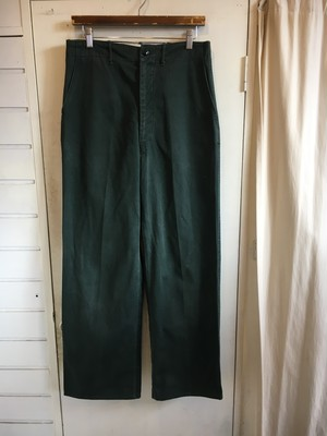 """old """"BSA"""" cotton trousers"""