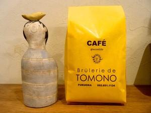 ハウスブレンド トモノウコーヒー 200g