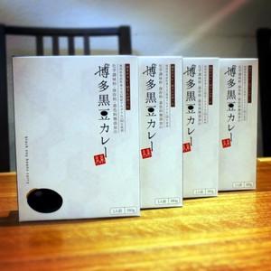 博多黒豆カレー 1人前180g