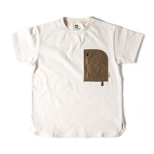GRIP SWANY[GSC-34] ギアポケットシャツ 2.0 / WHITE (DESERT COYOTE)