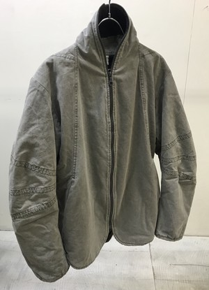 2000s GRIFFIN 3D PATTERENED JACKET
