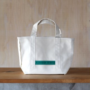 "OPEN TOTE ""Green"""
