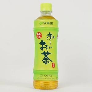 【福田商店】綾鷹525ml ペットボトル