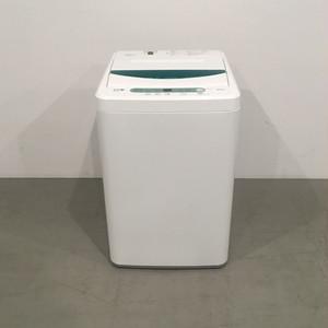 【極美品】HarbRelax 全自動洗濯機  YWM-T45A1 2017年製