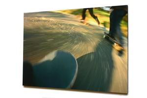 ポスター |SKATE (Cruiser)
