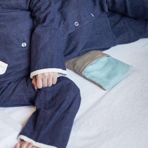 クムコ ショルダーピロー 16×61cm