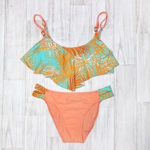SALE‼︎6000円→3500円 Frill Bikini(フリル水着)