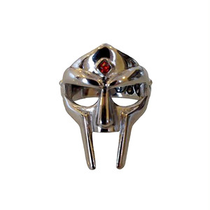 【リング】MF Doom Ring
