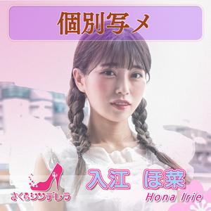 【1部】S 入江ほ菜(さくらシンデレラ)/個別写メ