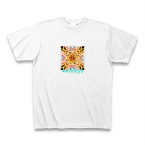 曼荼羅Tシャツ~Somebody's Gift~