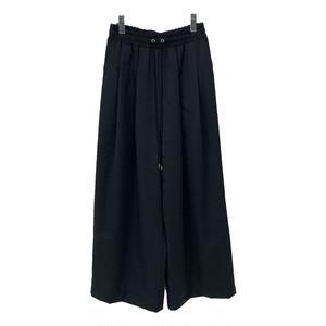 Tuck-Pants (black)