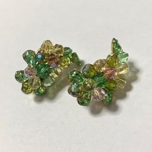 Vintage EUGENE Bijoux Earrings