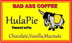 Hula Pie (フラパイ)