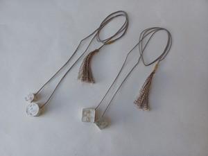 shima necklace