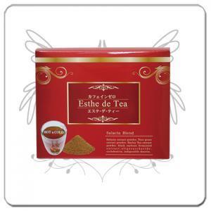 エステ・デ・ティ(痩せるお茶)
