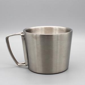 ダブルウォール マグカップ