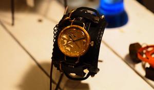 冒険者の腕時計da-0001