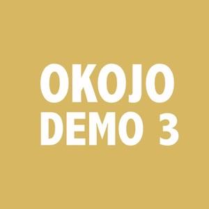 CD「DEMO 3」