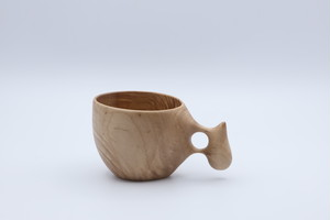 4 mogu cup M(楓材)