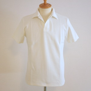 Jacquard Wired Polo