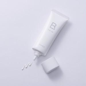 優秀スキンケアUVミルク【B.THE UV】軽い使用感でメイク下地にも、お子様にも使えます♡