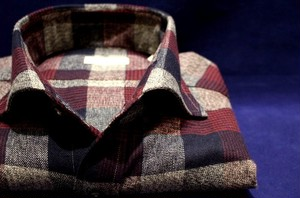 CADETTO ORIGINALS SHIRTS Flannel Block Check