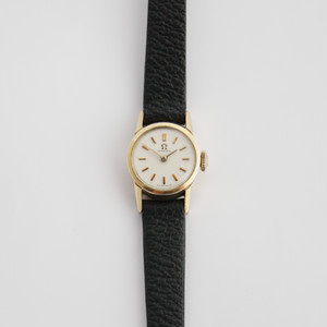 1960's OMEGA VINTAGE WATCH / オメガ ヴィンテージ 腕時計