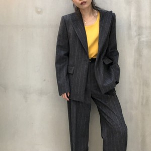 90's Maxmara 2piece jacket