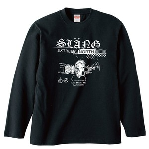 dEm DESIGN【LONG SLEEVE】
