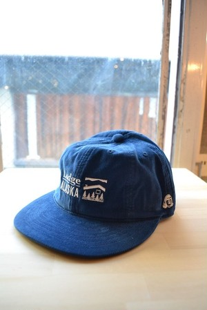TACOMA FUJI RECORDS /  Lodge ALASKA CAP