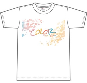COLOR Tシャツ