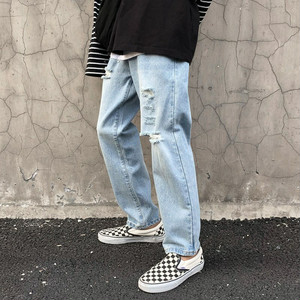 《BLUE RANKING NO.14》jeans BL4458