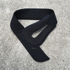 nyoro nyoro belt type1 black