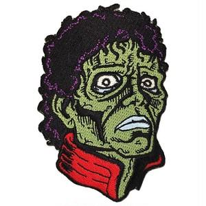 "scumbags&superstars""Thriller Patch GRN"""