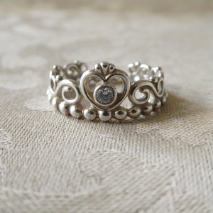 60s vintage silvers ring シルバーリング925