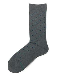 "Alwayth ""Pigeon Socks"" GRAY [送料無料]"