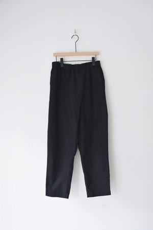 【ORDINARY FITS】TWIST PANTS/OF-P027