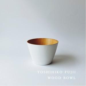 YOSHIHIKO FUJII ウッドボール(小)
