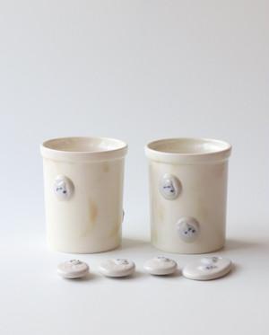 ワンコロなカップとアクセサリーセット 陶器祭りスペシャルパック