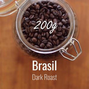 Brasil Dark Roast 200g