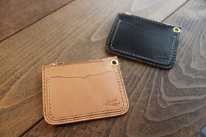 """Westerner"" Coin Purse コインケース"