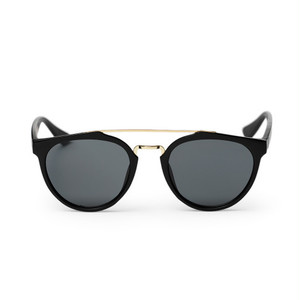 【CHPO】Copenhagen (black lense and a black frame)