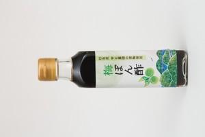 松島産 梅ポン酢