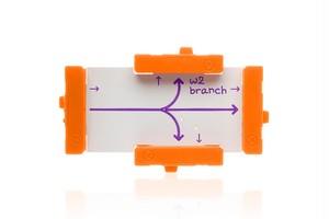 littleBits W2 BRANCH リトルビッツ ブランチ【国内正規品】